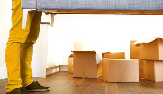 20 surprising things you'll need when moving house
