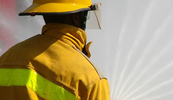 Fire season in South Africa – stay safe