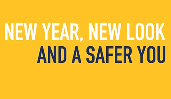 How to have a safer new year