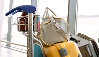 How ACSA's new hand luggage restrictions may affect your insurance