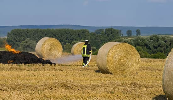 Fire safety and liability for farmers – how to be prepared for anything