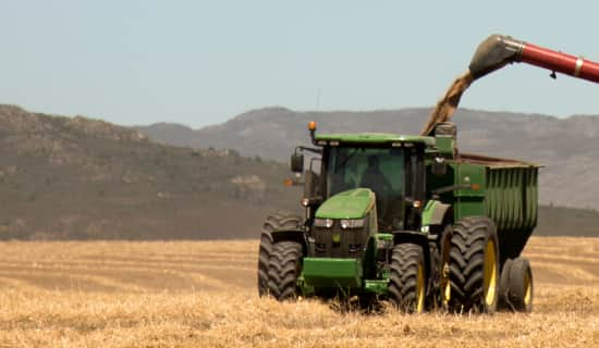 20 Valid reasons for insuring your assets and crop with Santam Agri