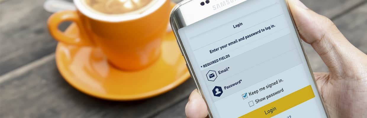 The updated Santam App is here