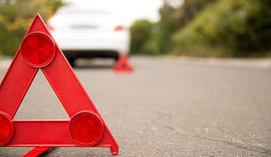 Third party claims: What to do in the event of an accident