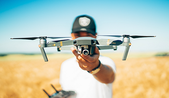 10 exciting ways drones are transforming businesses