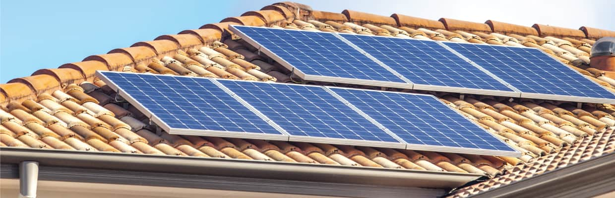 How to use solar power in your home