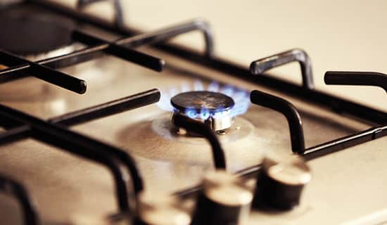 Gas safety at home: here's what you need to know