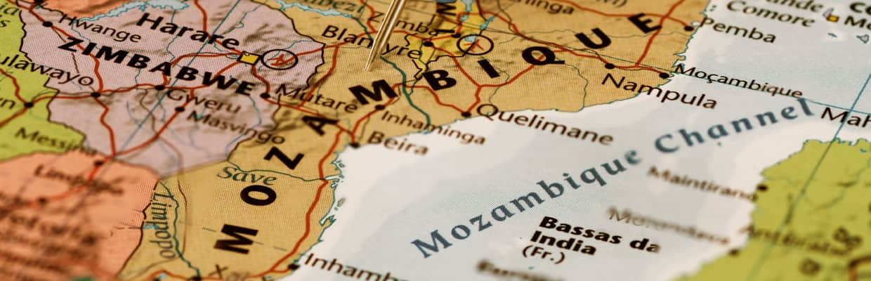 Seamless risk protection for mega-projects: Mozambique